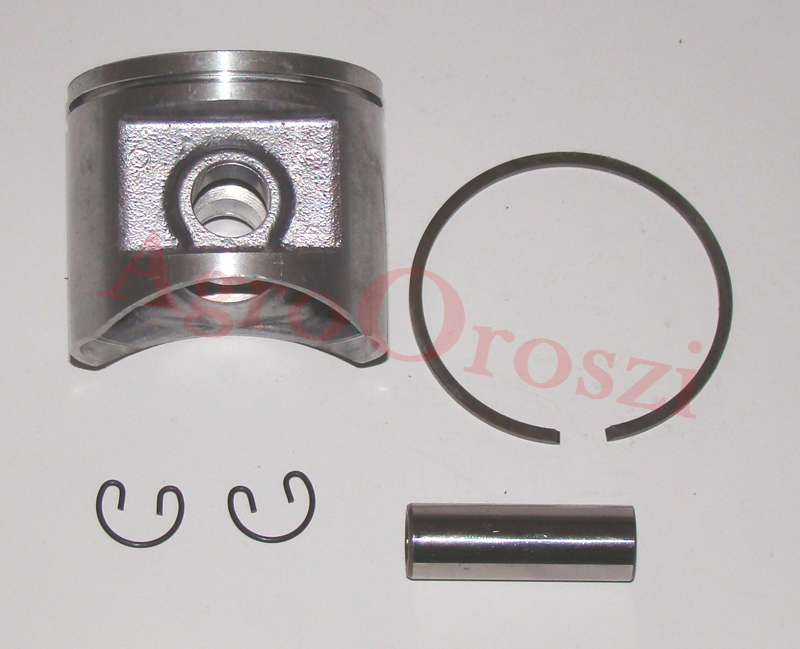 Piston complet Husqvarna-371; 372XP